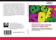 Portada del libro de Traducción del Lenguaje Natural al Algebraico