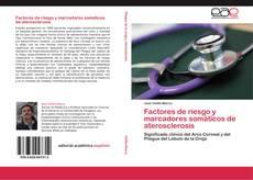 Copertina di Factores de riesgo y marcadores somáticos de aterosclerosis