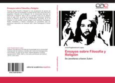 Capa do livro de Ensayos sobre Filosofía y Religión