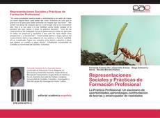 Representaciones Sociales y Prácticas de Formación Profesional的封面
