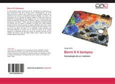 Bookcover of Berni X 4 tiempos