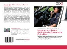 Copertina di Impacto de la Policía Judicial en la Provincia de Entre Ríos
