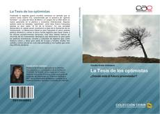 Обложка La Tesis de los optimistas