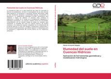 Bookcover of Humedad del suelo en Cuencas Hídricas
