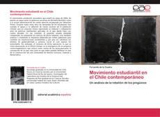 Borítókép a  Movimiento estudiantil en el Chile contemporáneo - hoz