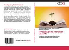 Investigación y Profesión Docente的封面