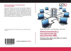 Bookcover of Almacenamiento y recuperación de documentos XML