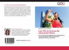 Copertina di Las TIC en el área de educación física