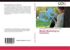Portada del libro de Mobile Marketing en Colombia