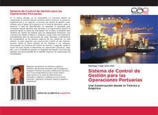 Bookcover of Sistema de Control de Gestión para las Operaciones Portuarias