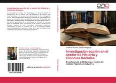 Buchcover von Investigación-acción en el sector de Historia y Ciencias Sociales