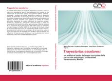 Bookcover of Trayectorias escolares: