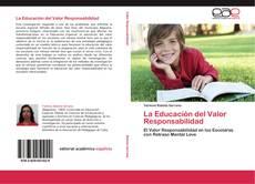 La Educación del Valor Responsabilidad的封面