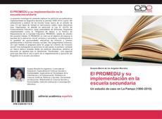 Borítókép a  El PROMEDU y su implementación en la escuela secundaria - hoz