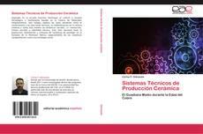 Обложка Sistemas Técnicos de Producción Cerámica