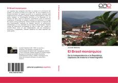 Portada del libro de El Brasil monárquico