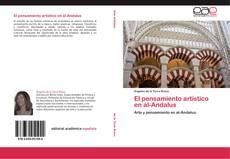 Bookcover of El pensamiento artístico en al-Andalus