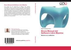 Portada del libro de Breve Manual del Software Libre Maxima