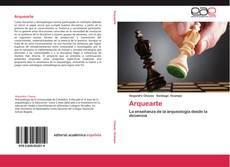 Bookcover of Arquearte