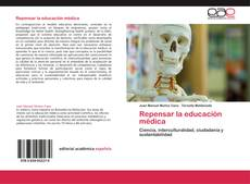 Couverture de Repensar la educación médica