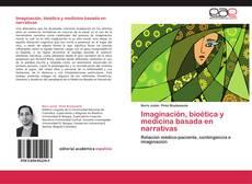 Обложка Imaginación, bioética y medicina basada en narrativas