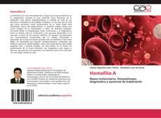 Bookcover of Hemofilia A