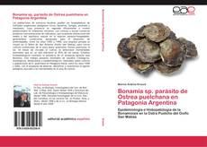 Buchcover von Bonamia sp. parásito de Ostrea puelchana en Patagonia Argentina