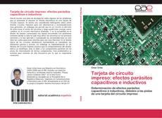 Capa do livro de Tarjeta de circuito impreso: efectos parásitos capacitivos e inductivos