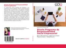 Capa do livro de Diseño Programa de Responsabilidad Social Empresarial