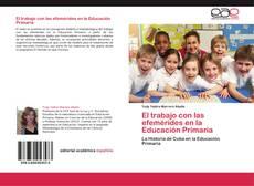 Portada del libro de El trabajo con las efemérides en la Educación Primaria