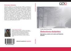 Capa do livro de Detectives distantes
