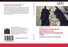 Bookcover of El Reconocimiento de Combate en las Operaciones de Espectro Total