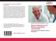 Обложка Barrio Adentro en la llanura espiritual venezolana