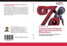 Portada del libro de Sistema Tutor Inteligente para la Enseñanza de las Matemáticas
