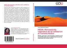 HEVA: Herramienta valorativa de la calidad en el Turismo Activo