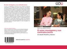 El amor monógamo y sus contradicciones
