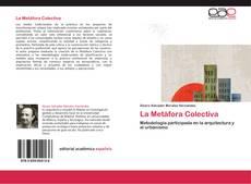 Capa do livro de La Metáfora Colectiva