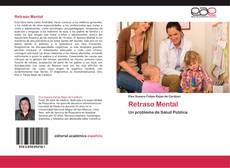 Bookcover of Retraso Mental