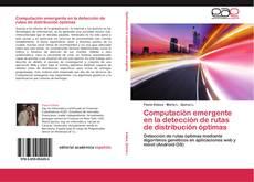 Bookcover of Computación emergente en la detección de rutas de distribución óptimas