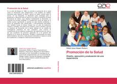 Portada del libro de Promoción de la Salud