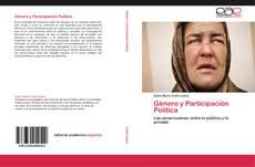 Bookcover of Género y Participación Política