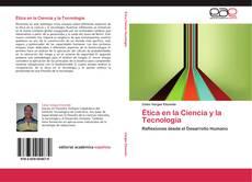 Обложка Ética en la Ciencia y la Tecnología