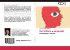 Buchcover von Surrealismo y psiquiatría