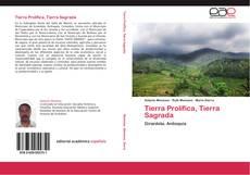 Bookcover of Tierra Prolífica, Tierra Sagrada
