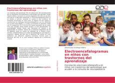 Portada del libro de Electroencefalogramas en niños con trastornos del aprendizaje