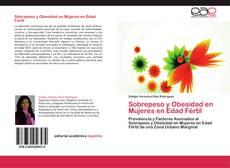 Portada del libro de Sobrepeso y Obesidad en Mujeres en Edad Fértil