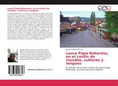 Bookcover of Laura Papo Bohoreta, en el confín de mundos, culturas y lenguas