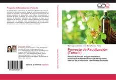 Proyecto de Reutilización (Tomo II)的封面