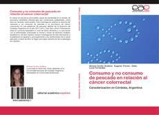 Consumo y no consumo de pescado en relación al cáncer colorrectal