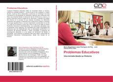 Portada del libro de Problemas Educativos